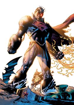 Superboy-Prime 02