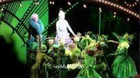 Musical Wicked Dutch - Goed bezig Dit is gelukkig zijn (Chantal Janzen, Jim Bakkum en Pamela Teves)