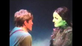 Kerry Ellis & Aaron Tveit - As Long As You're Mine-1