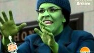 Lindsay Mendez - The Wizard and I - WICKED 10th Anniversary (The Today Show 10-30-13)-0