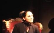 Tiffany Haas as Nessarose