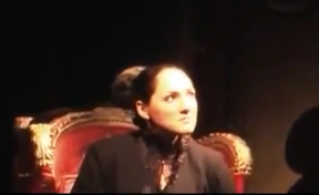 Tiffany Haas as Nessarose