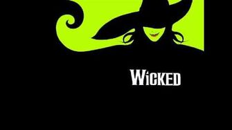 Wicked Workshop - Making Good - Idina Menzel
