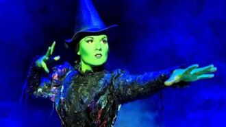 Hayley Gallivan & Gina Beck - Defying Gravity 29.04