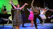 Dancing Through Life - WICKED the Musical