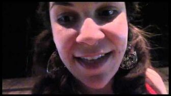 "Fly Girl Backstage at ""Wicked"" with Lindsay Mendez, Episode 2 Derek Klena Confessions & More"