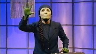 Kerry Ellis - The Wizard & I - Loose Women
