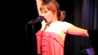 My Party Dress - Jenni Barber
