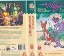 Widget's Walkabouts (VHS)