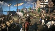 The Witcher 3 Wild Hunt - 35min gameplay demo