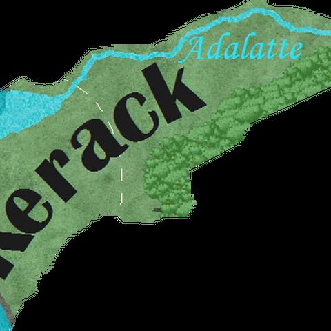 Królestwo Kerack na <a href=
