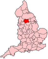 EnglandWestYorkshire