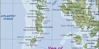 Morze Hebrydzkie