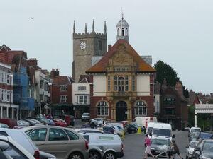 Marlborough Main Square.JPG