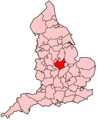 EnglandLeicestershire