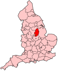 EnglandNottinghamshire