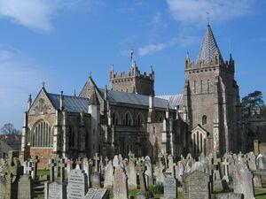 Kościół w Otttery