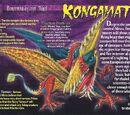 Kongamato