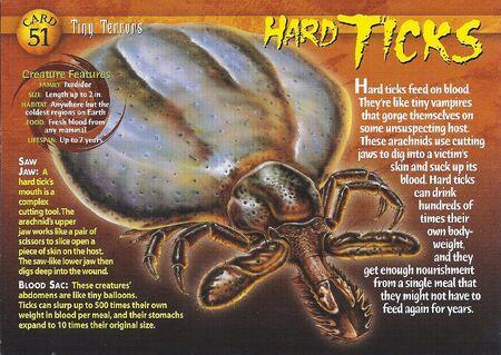 Hard Ticks front