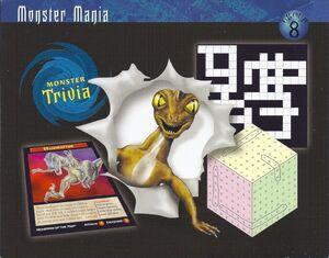 Monster Mania 0
