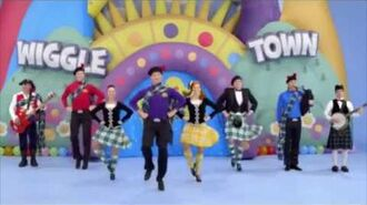 Anthony Wiggle's Memories! Looking Forward, Looking Back. - The Wiggles
