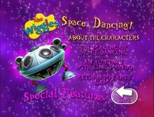 SpaceDancing-SpecialFeaturesMenu