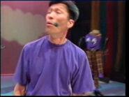 JeffSleepinginWakeUpJeff!-Live