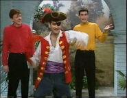 CaptainFeatherswordDancinginYummyYummy
