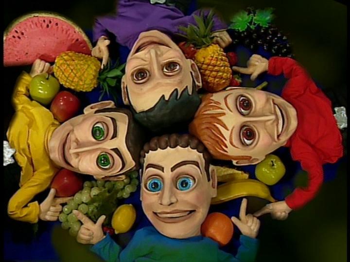 Image - FruitSalad-PuppetVersion.jpg | Wigglepedia ...