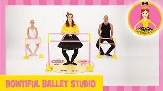 Emma's Bowtiful Ballet Studio Demi Plié
