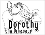 Thci dorothythedinosaur