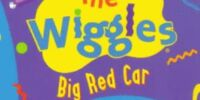 Big Red Car (UK video)