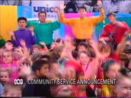 TheWigglesinUNICEFChristmasCommercial