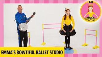 Emma's Bowtiful Ballet Studio Sauté