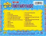 CrunchyMunchyMusic-Back