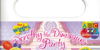 Dorothy the Dinosaur's Party