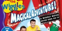 Magical Adventure + Wiggle Time