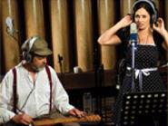 DorothyOnSanta'sSleigh-Recording