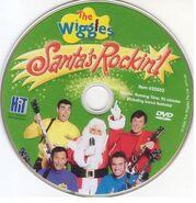 Santa'sRockin'!-USDisc