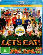 Let'sEat!-Bluray