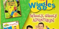 Wiggly, Giggly Adventures!