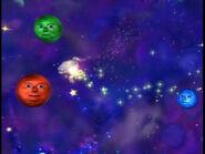 GloomyWorld,UranusandMars