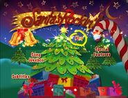 Santa'sRockin'!-DVDMenu