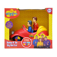 29109 wiggles big red car musical bump go 1