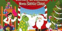 Dorothy the Dinosaur Meets Santa Claus (book)