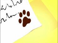Wags'Pawprint