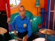 AnthonyPlayingDrumsinO'Reilly!