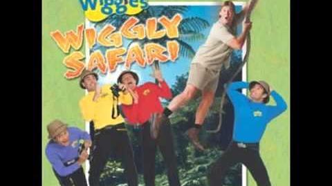 The Wiggles-Koala La La