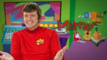 Murray Wiggle