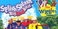 Splish Splash Big Red Boat + Wiggle Bay